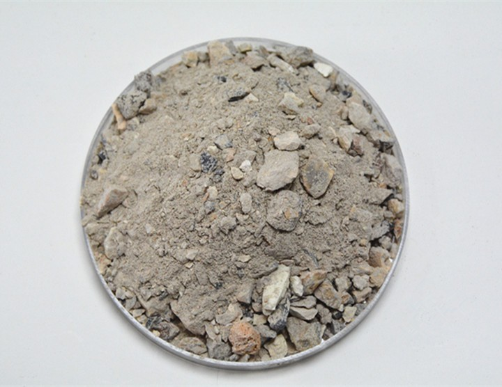 High Aluminum Castable