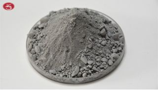 Application of Non-stick aluminum castable in melting furnace