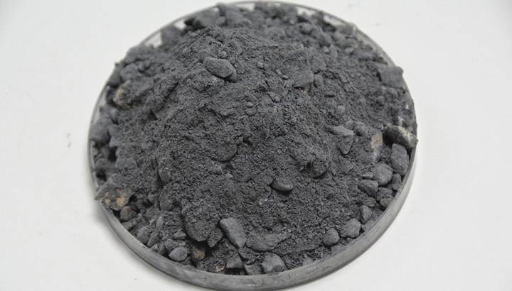 silicon carbide castable